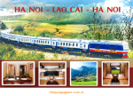 """Hunting"" cheap train berth tickets to Sapa"